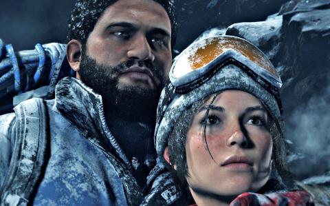 Rise of the Tomb Raider : Fin 2016 sur PS4 et début 2016 sur PC