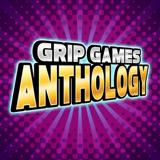 Grip Games Anthology sur Vita