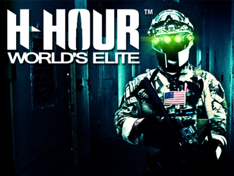 H-Hour : World's Elite