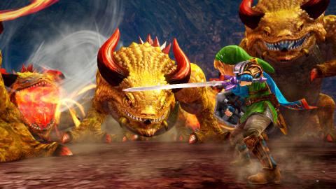 Hyrule Warriors s'offre un nouveau DLC : Ganon Pack