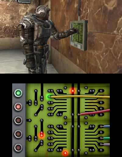 IronFall : Invasion