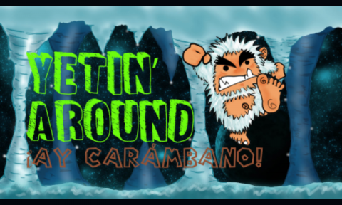 Yetin' Around – ¡Ay carámbano! sur Android