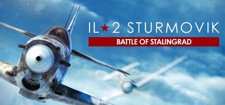 IL-2 Sturmovik : Battle of Stalingrad sur PC