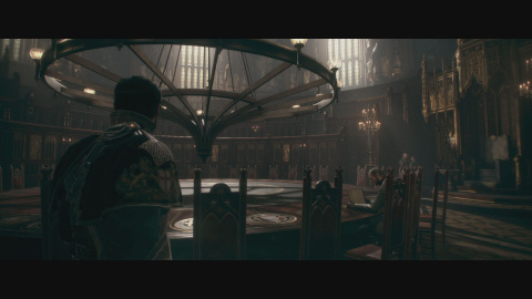 The Order : 1886 - Quand le jeu vidéo s'acoquine avec le cinéma