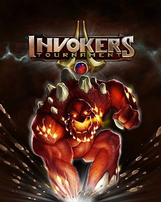 Invokers Tournament