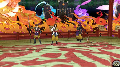 Oreshika : Tainted Bloodlines sur PS Vita en mars