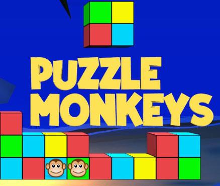 Puzzle Monkeys sur WiiU