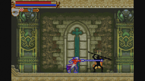 Castlevania Advanced Collection : Trois incontournables du Metroidvania
