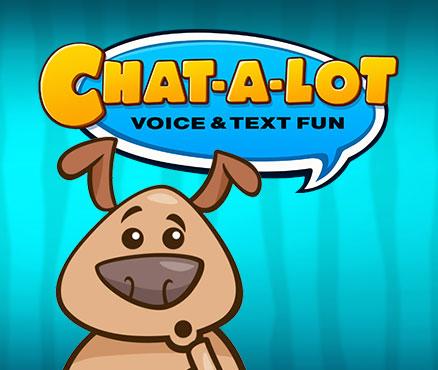 Chat-A-Lot sur 3DS