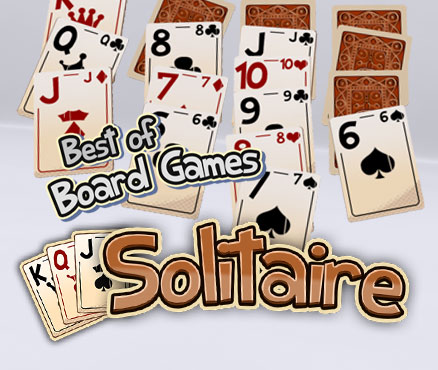 Best of Board Games - Solitaire sur 3DS