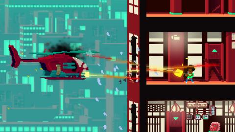 OlliOlli 2 et Not A Hero arrivent à la fin du mois sur Xbox One