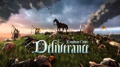 Jaquette de Kingdom Come : Deliverance