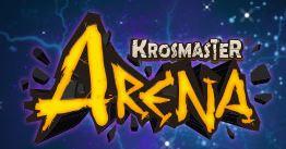 Krosmaster Arena sur iOS