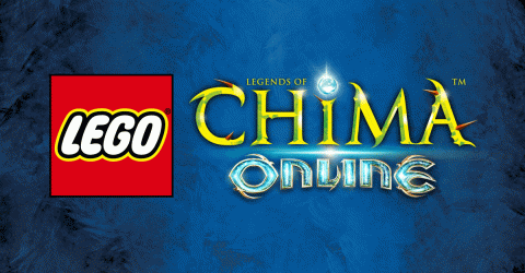 LEGO Legends of Chima Online sur PC