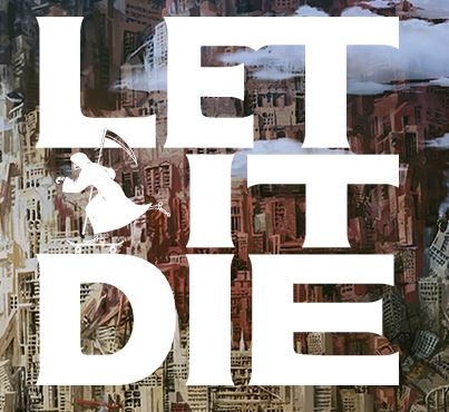Let It Die sur PS4