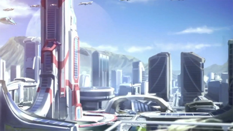 Sid Meier's Starships : Civilization version smartphones ?
