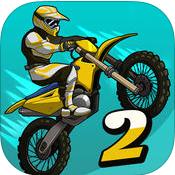 Mad Skills Motocross 2 sur Android