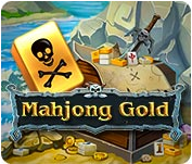 Mahjong Gold sur Vita