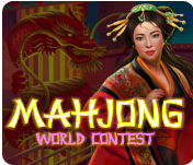Mahjong World Contest sur Vita