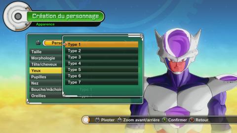 Dragon Ball Xenoverse : Une bonne surprise