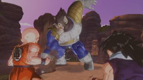 One Punch Man : Saitama peut-il être un héros de jeu vidéo ?