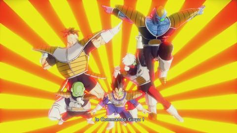Dragon Ball Xenoverse : Plus de 2 millions d'exemplaires vendus