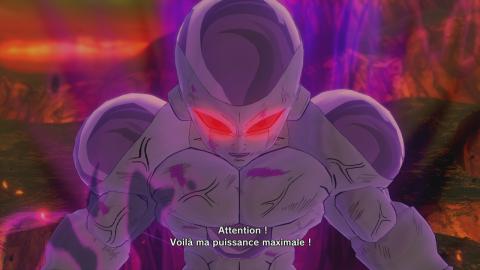 Dragon Ball Xenoverse : Le détail de la mise à jour 1.07