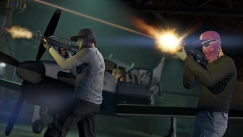 GTA 5 : Nouveau retard pour la version PC et braquages enfin datés !