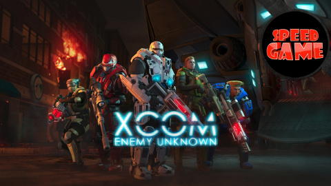 Speedrun XCOM Enemy Unknown en 29:05