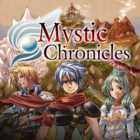 Mystic Chronicles sur PSP