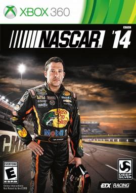 NASCAR '14 sur 360