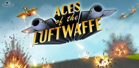 Aces of the Luftwaffe sur PS4