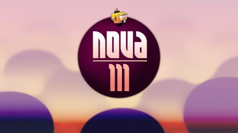 Nova-111 sur Vita