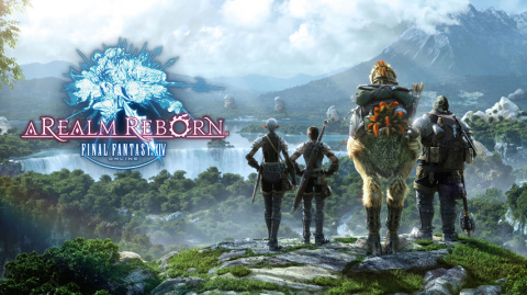 Interview de guildes sur Final Fantasy XIV : A Realm Reborn