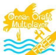 Ocean Craft Multiplayer sur Vita