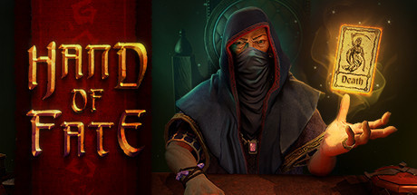 Hand of Fate sur PC