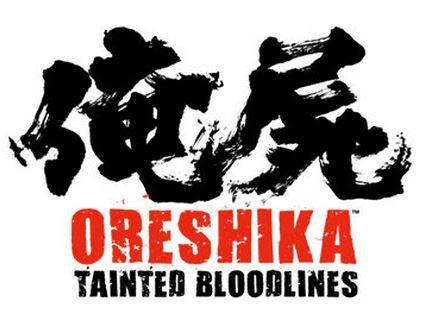 Oreshika : Tainted Bloodlines sur Vita