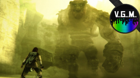 VGM : Analyse du thème Opened Way de Shadow of the Colossus