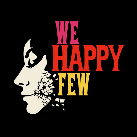 We Happy Few sur PC