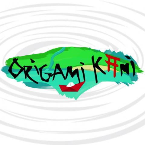 Origami Kami sur Vita