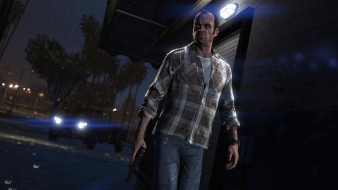 GTA 5 s'illustre sur PC