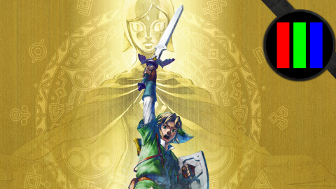 After Bit - The Legend of Zelda : Skyward Sword 2/2
