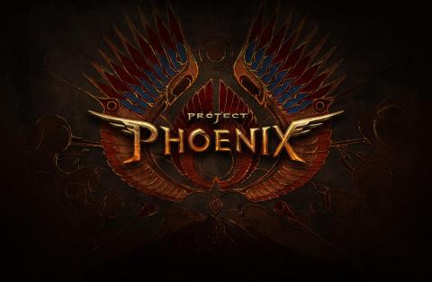 Jaquette de Project Phoenix
