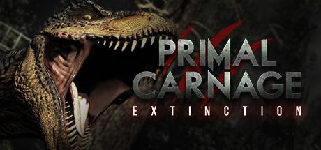 Primal Carnage : Extinction sur PS4
