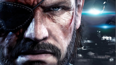 Metal Gear Solid 5 : The Phantom Pain daté au 1er Septembre