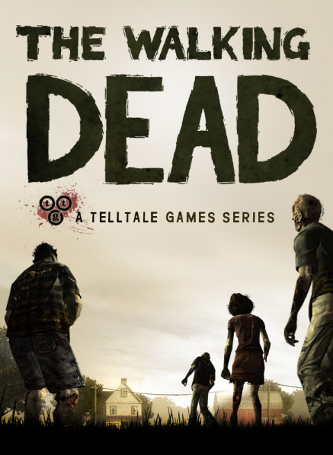 The Walking Dead : Episode 3 - Long Road Ahead sur PS4