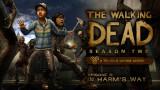 The Walking Dead : Saison 2 : Episode 3 - In Harm's Way sur PS4