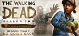 The Walking Dead : Saison 2 : Episode 5 - No Going Back sur Vita
