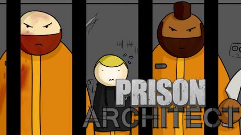 Prison Architect : Le jeu dont VOUS êtes le prisonnier - Episode 9