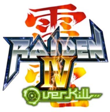 Raiden IV : Overkill sur PS3